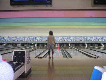 Bowlingyumi